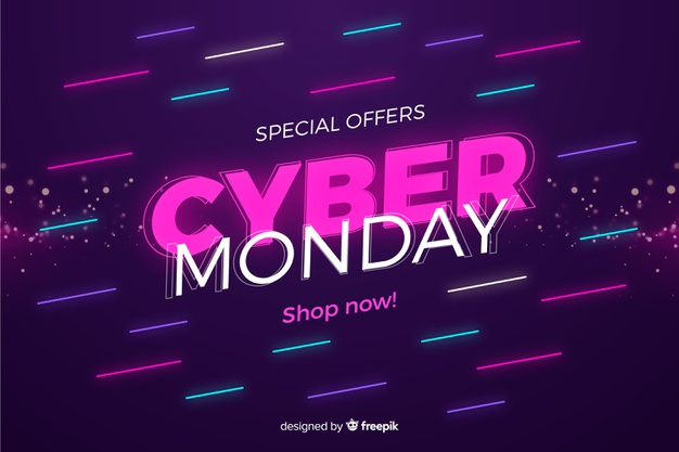 Gear Up for Cyber Monday 2020
